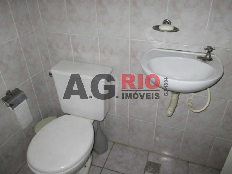 IMG_1887 - Casa 2 quartos à venda Rio de Janeiro,RJ - R$ 205.000 - AGT72977 - 20