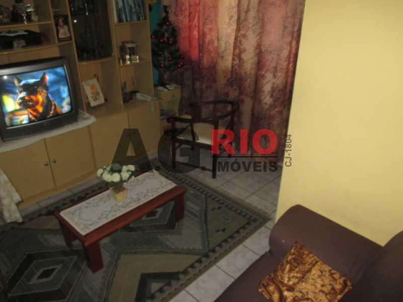 IMG_1888 - Casa 2 quartos à venda Rio de Janeiro,RJ - R$ 205.000 - AGT72977 - 15