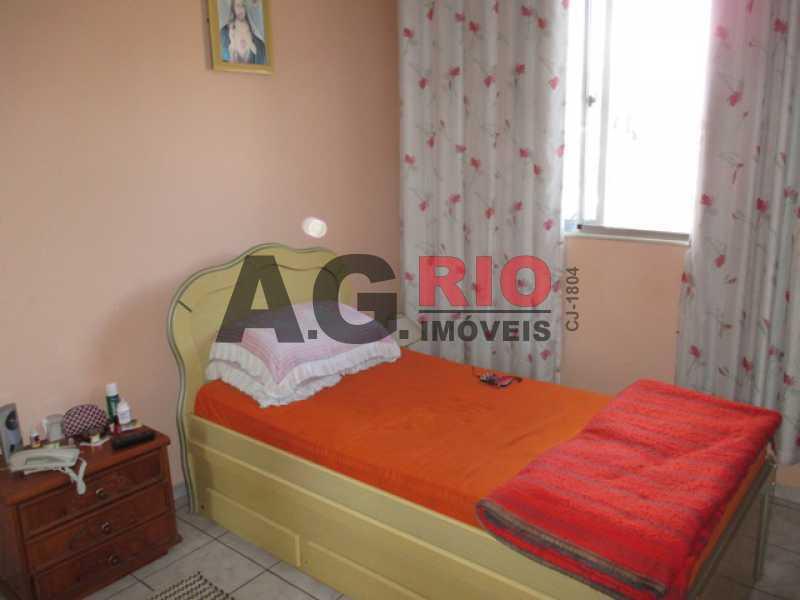 IMG_1890 - Casa 2 quartos à venda Rio de Janeiro,RJ - R$ 205.000 - AGT72977 - 16