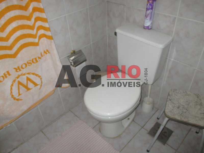 IMG_1895 - Casa 2 quartos à venda Rio de Janeiro,RJ - R$ 205.000 - AGT72977 - 23