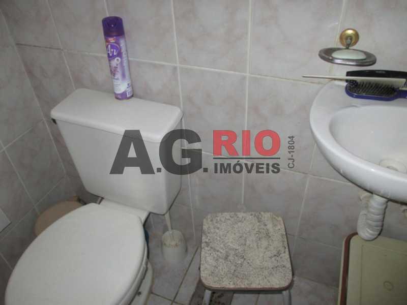 IMG_1897 - Casa 2 quartos à venda Rio de Janeiro,RJ - R$ 205.000 - AGT72977 - 24