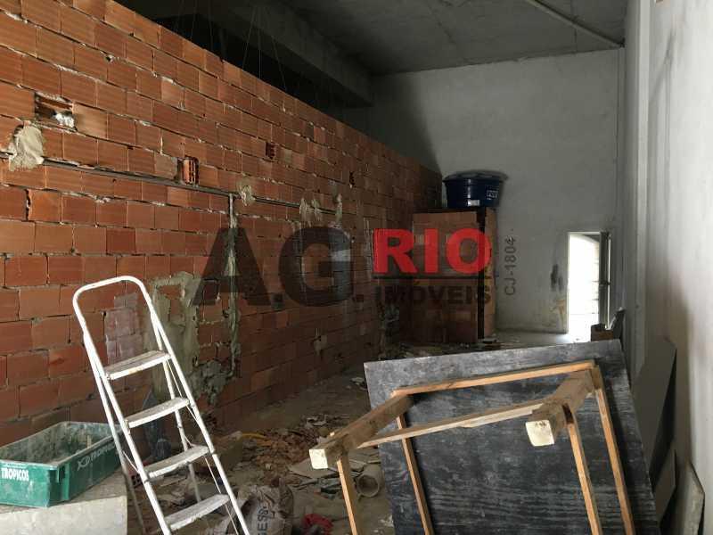 IMG_5242 - Loja 50m² para alugar Rio de Janeiro,RJ - R$ 4.000 - VV2192 - 3