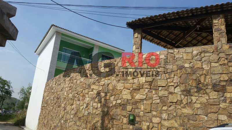 0fc099ad-f592-4183-a465-9c11cd - Casa 3 quartos à venda Rio de Janeiro,RJ - R$ 950.000 - AGV73169 - 6
