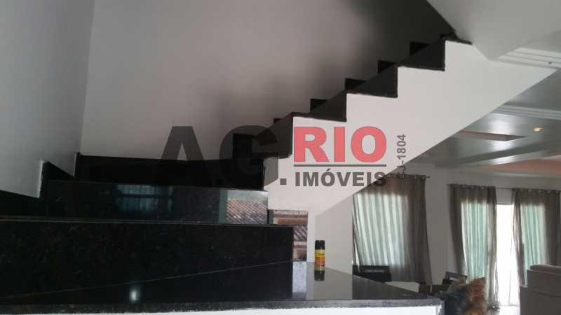 01b7646e-3cc0-48f4-bd79-908eb1 - Casa 3 quartos à venda Rio de Janeiro,RJ - R$ 950.000 - AGV73169 - 9