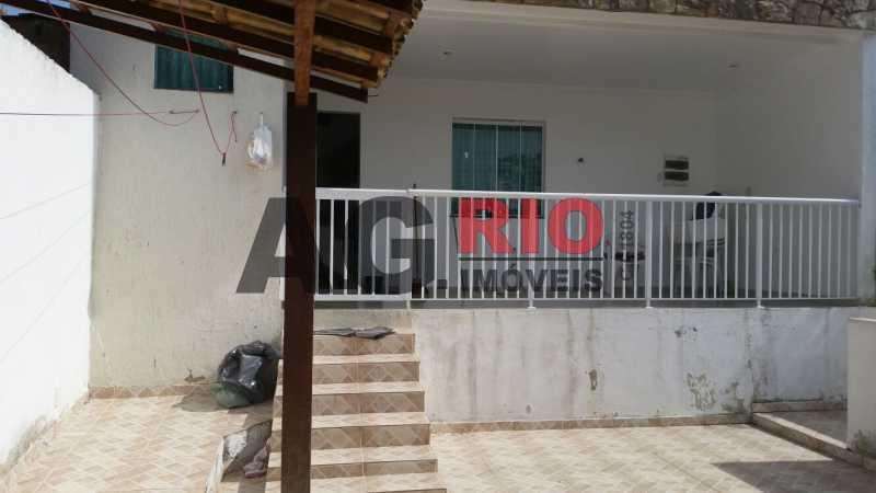 4a7c5437-f507-4eb6-9e6b-9310bb - Casa 3 quartos à venda Rio de Janeiro,RJ - R$ 950.000 - AGV73169 - 29