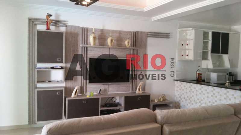 5e1b7cb6-e221-4c2e-bd4f-f9838d - Casa 3 quartos à venda Rio de Janeiro,RJ - R$ 950.000 - AGV73169 - 10