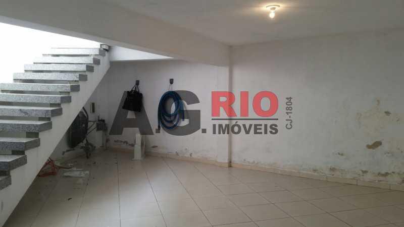 7c61e3ba-1175-4cca-87c5-f1bf0f - Casa 3 quartos à venda Rio de Janeiro,RJ - R$ 950.000 - AGV73169 - 8