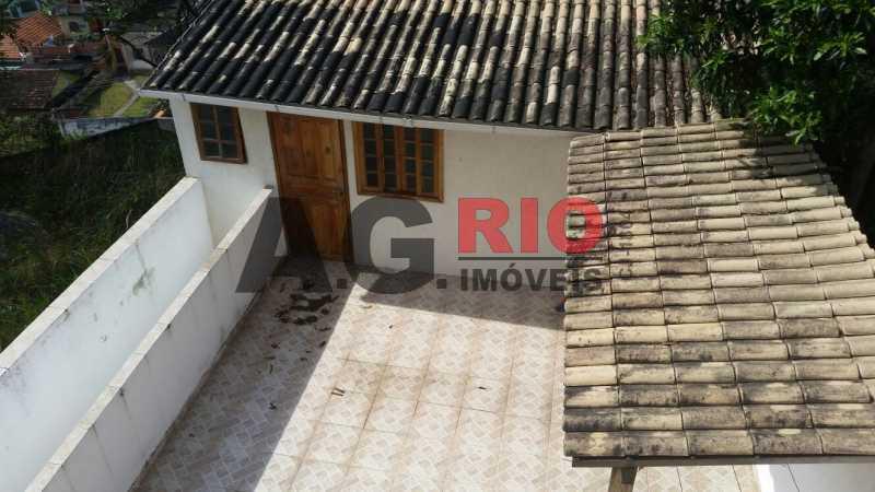 08a634e2-5540-4cdf-bad8-0aef5a - Casa 3 quartos à venda Rio de Janeiro,RJ - R$ 950.000 - AGV73169 - 30