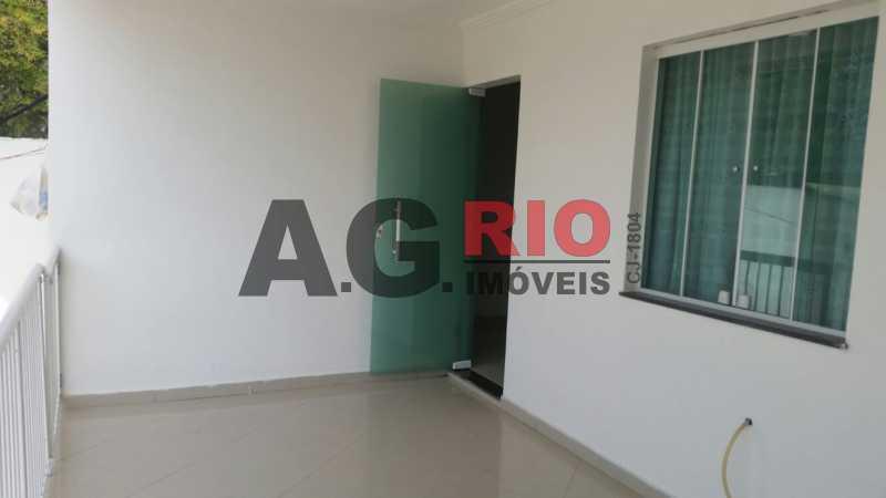 8c3c4d60-1f80-4219-bbf9-0ccaf7 - Casa 3 quartos à venda Rio de Janeiro,RJ - R$ 950.000 - AGV73169 - 16