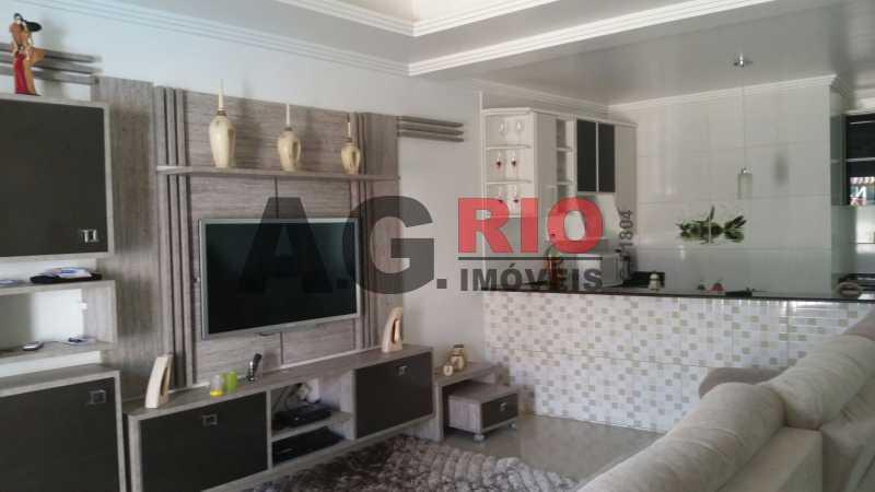 8f0843ea-b4aa-455b-8c9e-1e55ae - Casa 3 quartos à venda Rio de Janeiro,RJ - R$ 950.000 - AGV73169 - 11