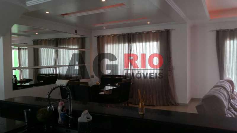 9ae6ea15-7d9e-448a-8b1d-6d1b4b - Casa 3 quartos à venda Rio de Janeiro,RJ - R$ 950.000 - AGV73169 - 19