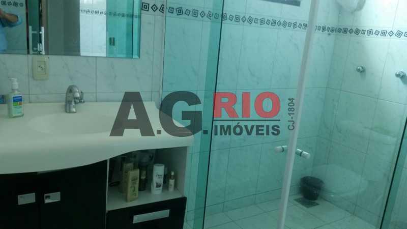 12f54639-0bb1-4b63-bfcd-b5cae2 - Casa 3 quartos à venda Rio de Janeiro,RJ - R$ 950.000 - AGV73169 - 18