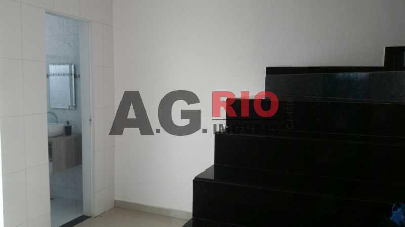 13d97baa-e6ef-49b4-9217-026ff4 - Casa 3 quartos à venda Rio de Janeiro,RJ - R$ 950.000 - AGV73169 - 28