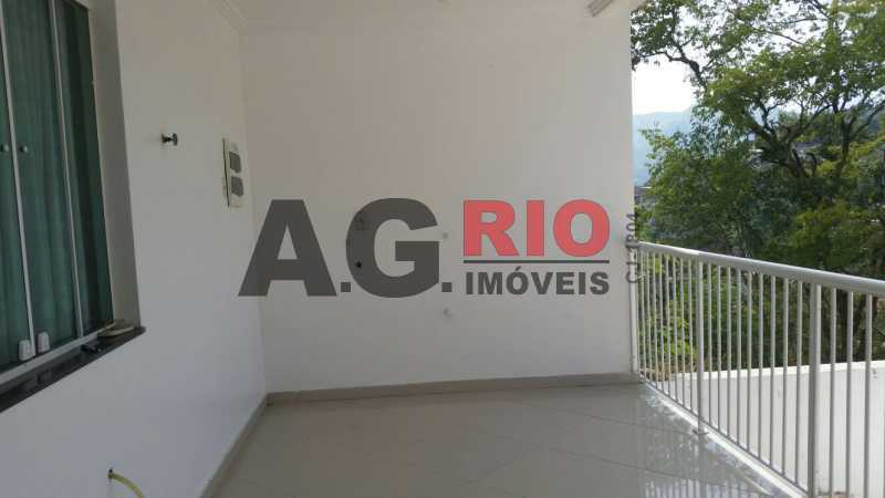 14cb9c67-1445-4b03-b981-b42dae - Casa 3 quartos à venda Rio de Janeiro,RJ - R$ 950.000 - AGV73169 - 22