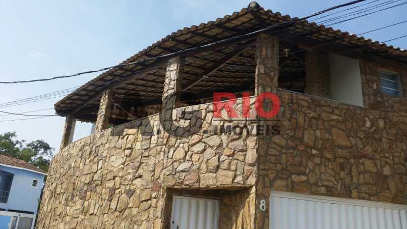 47e8192f-79a1-44d9-999f-eef633 - Casa 3 quartos à venda Rio de Janeiro,RJ - R$ 950.000 - AGV73169 - 7