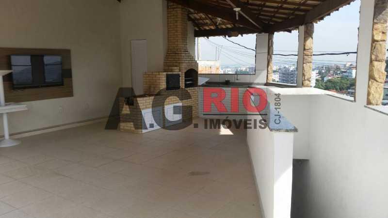 67ddd4be-d436-4399-a40c-0af9d0 - Casa 3 quartos à venda Rio de Janeiro,RJ - R$ 950.000 - AGV73169 - 27