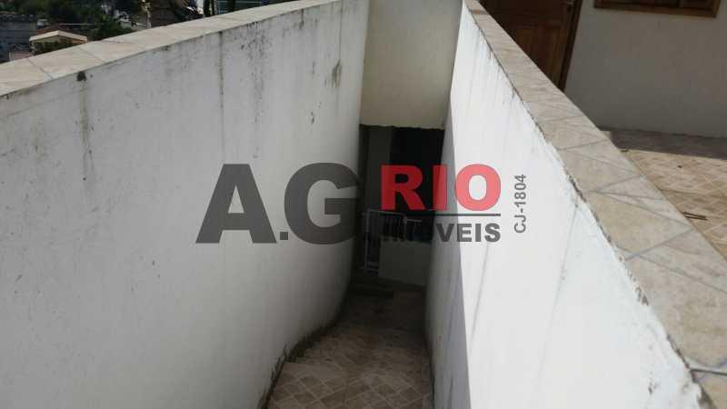 198f35af-b640-496f-b69d-63f19a - Casa 3 quartos à venda Rio de Janeiro,RJ - R$ 950.000 - AGV73169 - 31