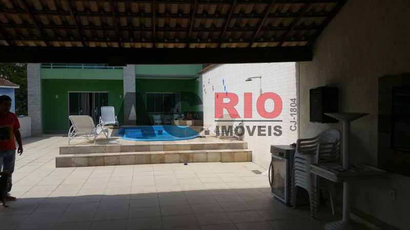 235a4aec-6633-4748-b315-4c2076 - Casa 3 quartos à venda Rio de Janeiro,RJ - R$ 950.000 - AGV73169 - 5