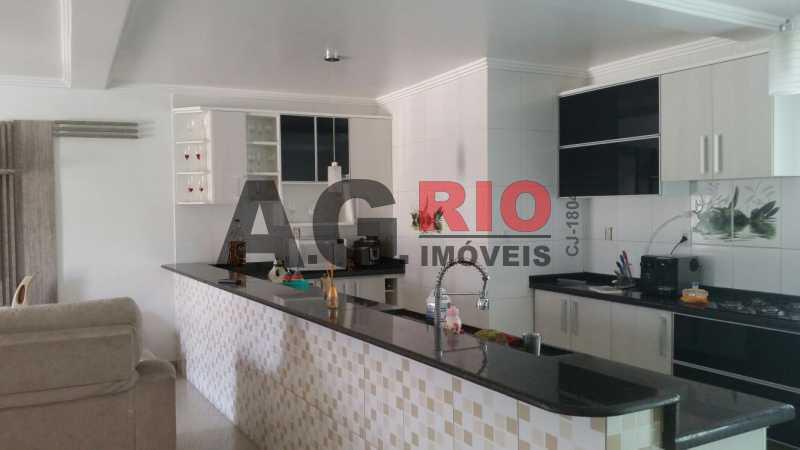 387be796-16e3-4b0b-ba2b-121a1d - Casa 3 quartos à venda Rio de Janeiro,RJ - R$ 950.000 - AGV73169 - 13