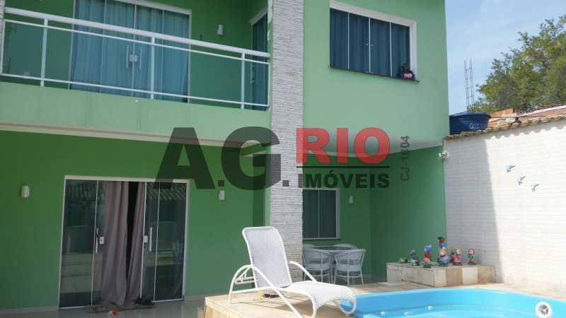 574c6151-7c80-41b1-a82b-9525ed - Casa 3 quartos à venda Rio de Janeiro,RJ - R$ 950.000 - AGV73169 - 1