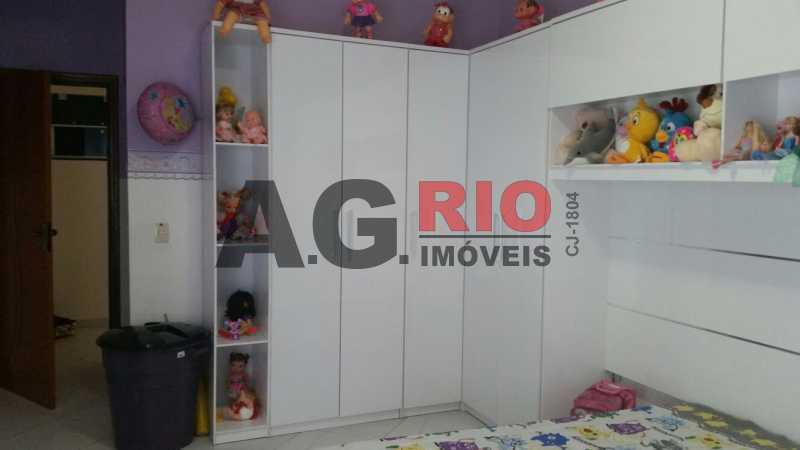 1891e420-8003-4ac7-ba8b-490178 - Casa 3 quartos à venda Rio de Janeiro,RJ - R$ 950.000 - AGV73169 - 24