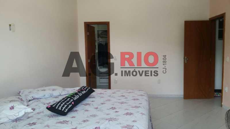 4354c8bc-50e4-4078-9fd5-32f0a5 - Casa 3 quartos à venda Rio de Janeiro,RJ - R$ 950.000 - AGV73169 - 26