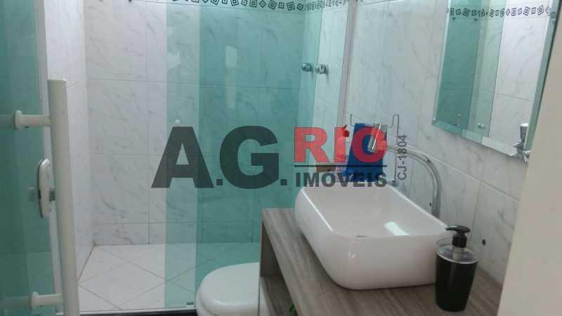 8016e6b0-b7c2-4713-abab-641ee7 - Casa 3 quartos à venda Rio de Janeiro,RJ - R$ 950.000 - AGV73169 - 25