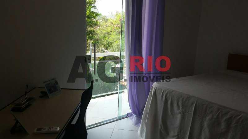 9252e375-da84-4587-abd1-74ec39 - Casa 3 quartos à venda Rio de Janeiro,RJ - R$ 950.000 - AGV73169 - 21