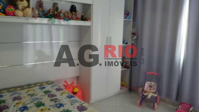 10734de2-2a99-40fe-94e9-d4f4e5 - Casa 3 quartos à venda Rio de Janeiro,RJ - R$ 950.000 - AGV73169 - 23