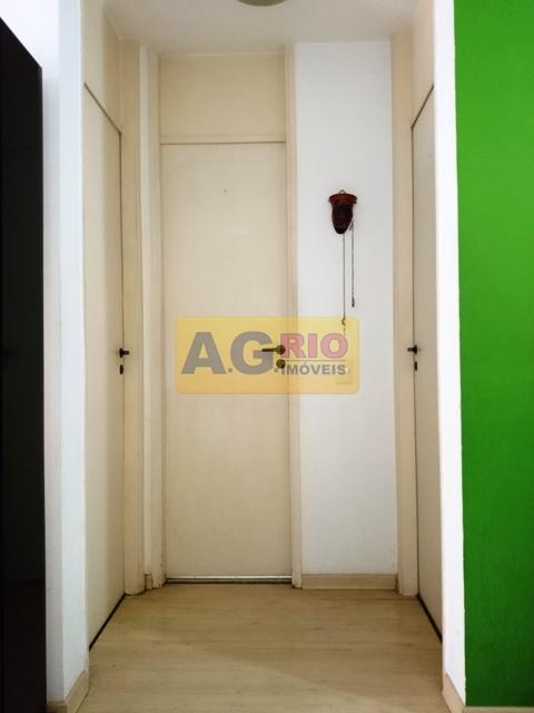 FOTO5 - Apartamento Rio de Janeiro,Campinho,RJ À Venda,2 Quartos,46m² - AGV22461 - 6