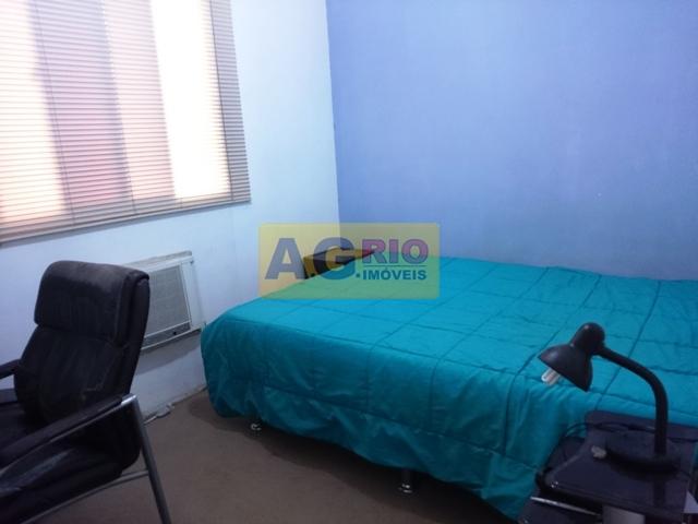 FOTO6 - Apartamento Rio de Janeiro,Campinho,RJ À Venda,2 Quartos,46m² - AGV22461 - 7