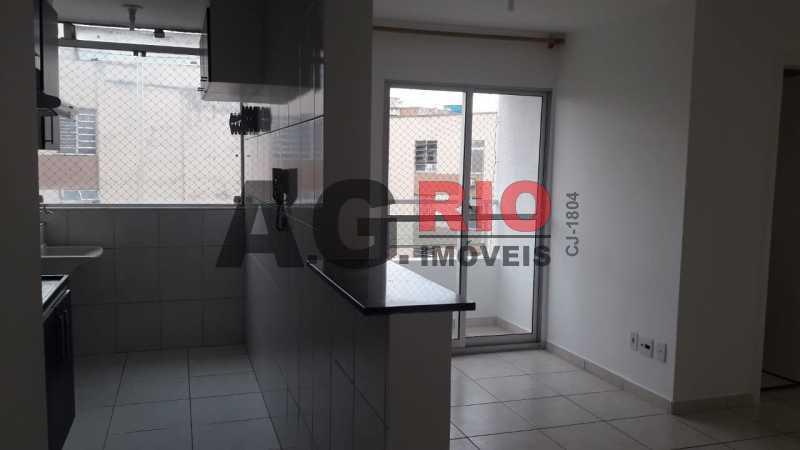 111. - Apartamento 2 quartos para alugar Rio de Janeiro,RJ - R$ 1.350 - VV2201 - 3