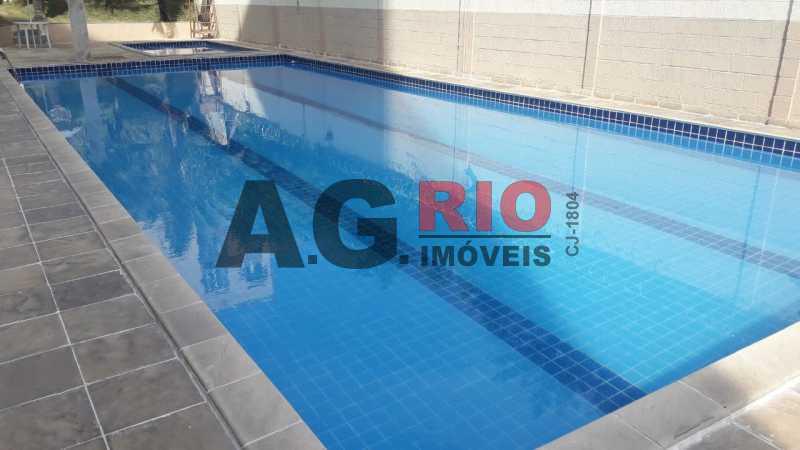 1. - Apartamento 2 quartos para alugar Rio de Janeiro,RJ - R$ 1.350 - VV2201 - 1