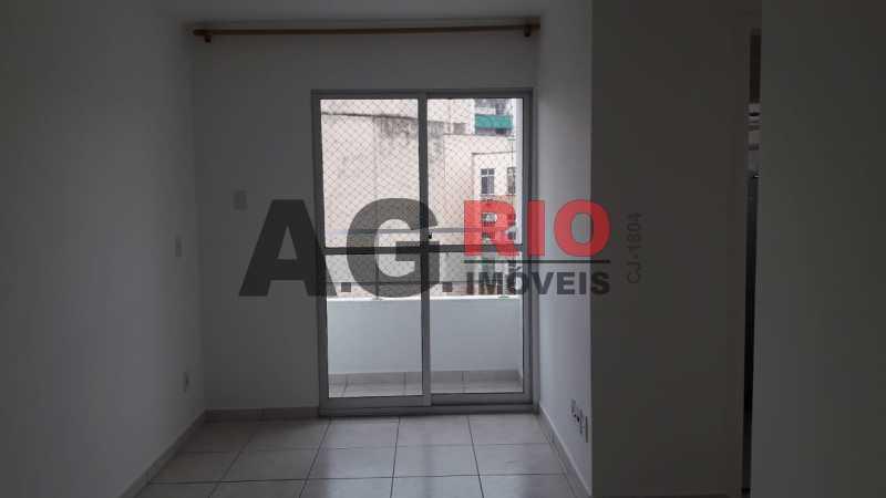 2. - Apartamento 2 quartos para alugar Rio de Janeiro,RJ - R$ 1.350 - VV2201 - 4