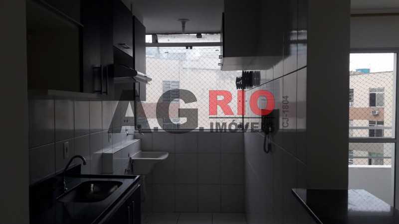 4. - Apartamento 2 quartos para alugar Rio de Janeiro,RJ - R$ 1.350 - VV2201 - 6