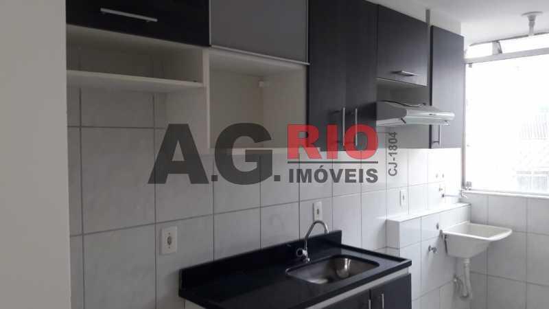 5. - Apartamento 2 quartos para alugar Rio de Janeiro,RJ - R$ 1.350 - VV2201 - 7