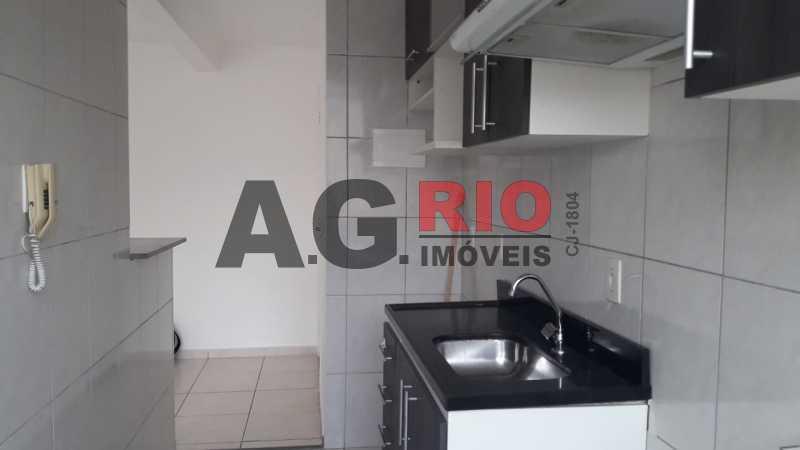 6. - Apartamento 2 quartos para alugar Rio de Janeiro,RJ - R$ 1.350 - VV2201 - 8