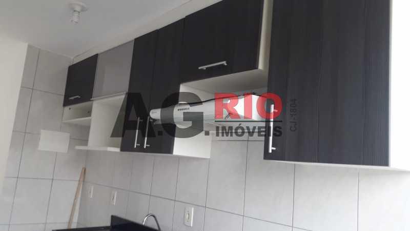 7. - Apartamento 2 quartos para alugar Rio de Janeiro,RJ - R$ 1.350 - VV2201 - 9