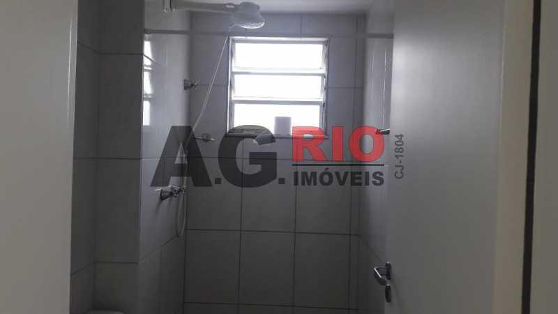 10. - Apartamento 2 quartos para alugar Rio de Janeiro,RJ - R$ 1.350 - VV2201 - 12