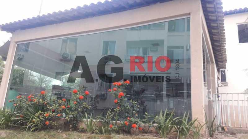 16. - Apartamento 2 quartos para alugar Rio de Janeiro,RJ - R$ 1.350 - VV2201 - 18