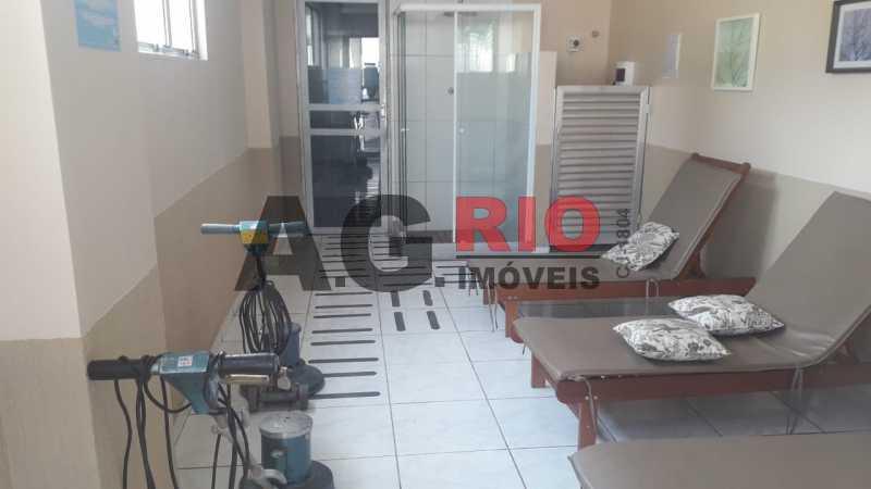 18. - Apartamento 2 quartos para alugar Rio de Janeiro,RJ - R$ 1.350 - VV2201 - 20