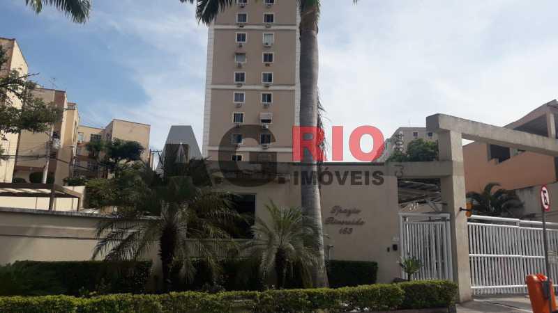 19. - Apartamento 2 quartos para alugar Rio de Janeiro,RJ - R$ 1.350 - VV2201 - 21