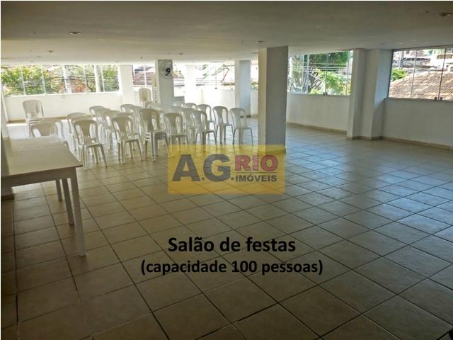FOTO14 - Apartamento à venda Rua Iriquitia,Rio de Janeiro,RJ - R$ 270.000 - AGT23375 - 15