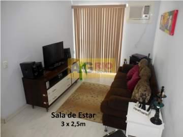 FOTO2 - Apartamento à venda Rua Iriquitia,Rio de Janeiro,RJ - R$ 270.000 - AGT23375 - 5