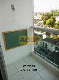 FOTO4 - Apartamento à venda Rua Iriquitia,Rio de Janeiro,RJ - R$ 270.000 - AGT23375 - 7