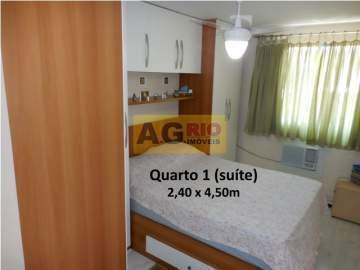 FOTO5 - Apartamento à venda Rua Iriquitia,Rio de Janeiro,RJ - R$ 270.000 - AGT23375 - 1