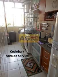 FOTO8 - Apartamento à venda Rua Iriquitia,Rio de Janeiro,RJ - R$ 270.000 - AGT23375 - 12