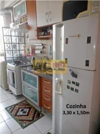 FOTO9 - Apartamento à venda Rua Iriquitia,Rio de Janeiro,RJ - R$ 270.000 - AGT23375 - 11