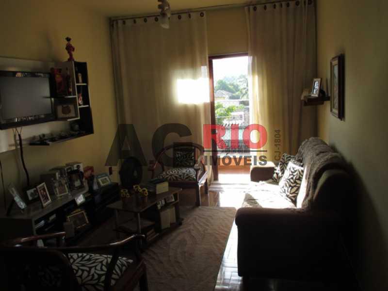 IMG_2057 - Apartamento 2 quartos à venda Rio de Janeiro,RJ - R$ 260.000 - AGT23376 - 3