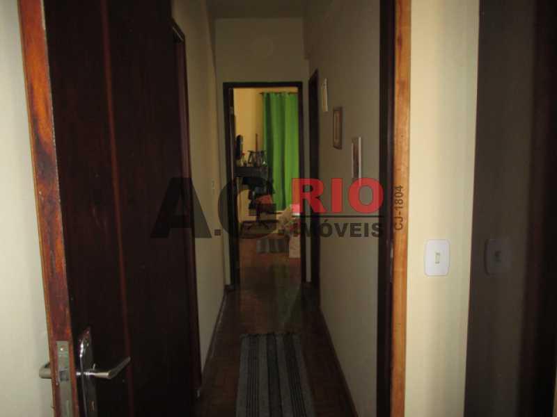 IMG_2076 - Apartamento 2 quartos à venda Rio de Janeiro,RJ - R$ 260.000 - AGT23376 - 9